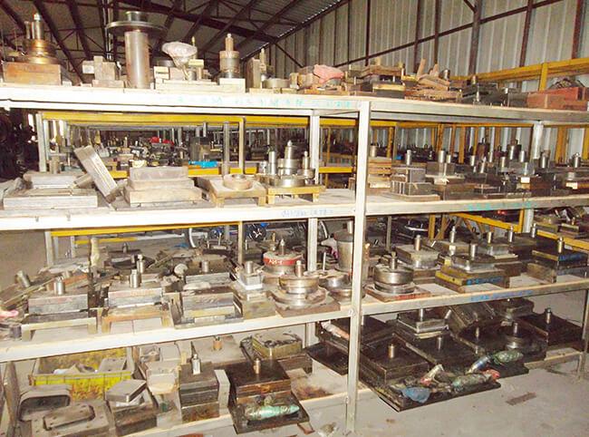 铁盒生产模具