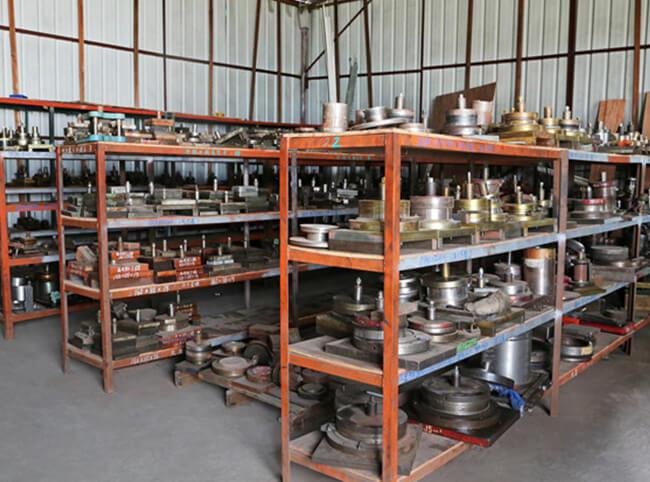 铁盒生产厂家模具房
