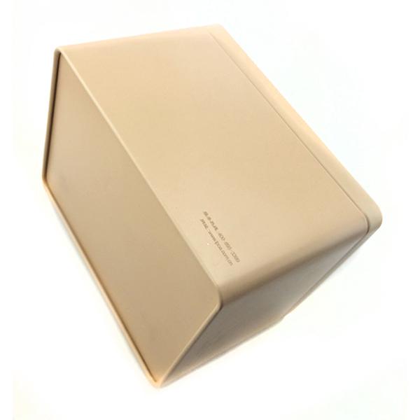 方形菊花茶铁盒