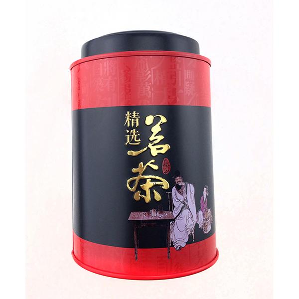 精选密封茶叶罐