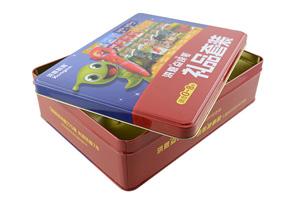 学习用品包装盒
