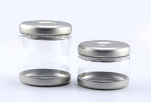 圆形电子产品铁盒