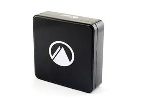 电子产品小铁盒