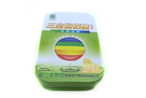 枇杷糖盒包装