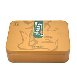 铁皮石斛粉铁盒
