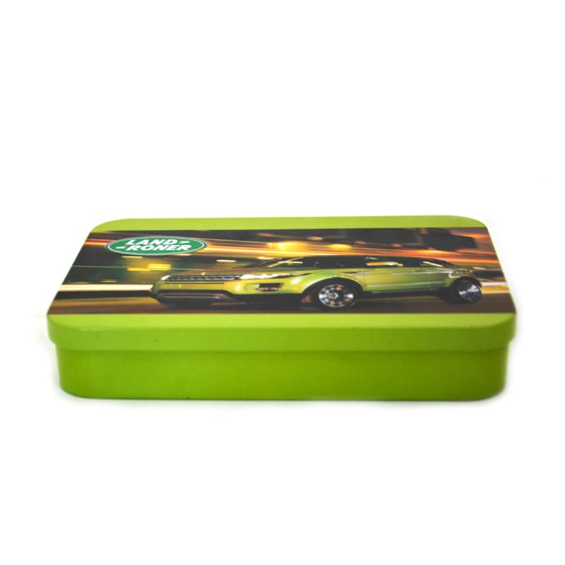 玩具车电子产品铁盒