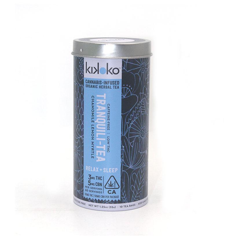 圆柱形茶叶铁罐